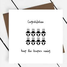 wars congratulations card keep the troopers coming wars new baby card by a of