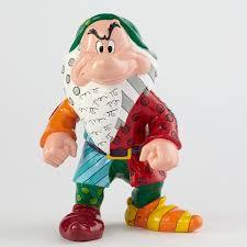 disney by britto 4044117 grumpy figurine