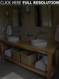 Bathroom Vanity Colors by Bathroom Vanity With Open Shelf Vanity Collections