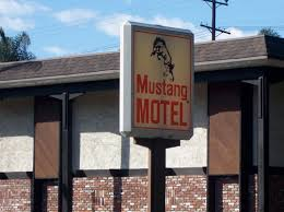 the mustang inn wanna get a room notthedonny