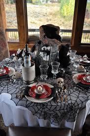 eyeball decorations halloween diy halloween table decorations