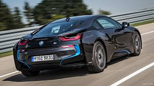 Bmw I8 2016 Interior - 2015 bmw i8 coupe rear picture 6 2016 bmw 2 series active tourer
