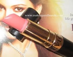 tutorial lipstik revlon revlon super lustrous lipstick sassy mauve review