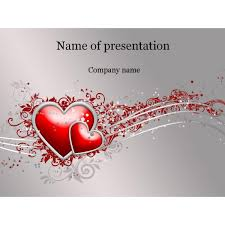 powerpoint templates free download heart 19 powerpoint templates love plantilla de corazones para powerpoint