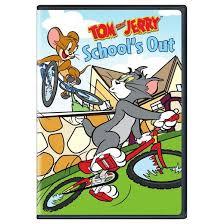 tom jerry u0027s dvd target