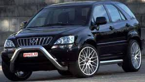 lexus rx300h do you consider the lexus rx300 to be a s suv page 2