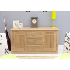 Large Sideboards Modern Light Oak Sideboards And Console Table Buy Online At Zurleys