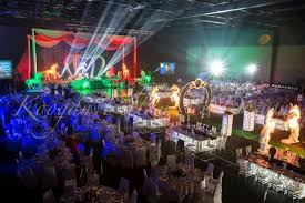 Decor Companies In Durban Set Design Koogan Pillay Wedding Decor Durban