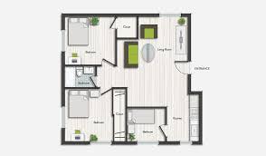 Design District Apartments Design Place Miami Living - Design place apartments