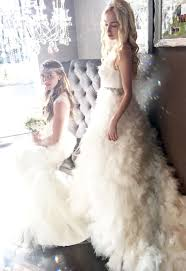 wedding dresses in los angeles high end wedding dresses in los angeles ca bridal store winnie