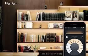 Adjustable Bookcase Strips Lifx Z Starter Kit Wi Fi Smart Led Light Strip Base 2 Meters