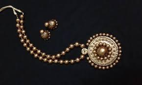 terracotta jewellery simple craft ideas