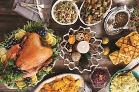 complete turkey dinner catering santacruzfoodie