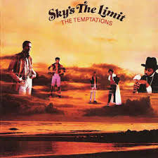 the temptations sky s the limit cd album at discogs