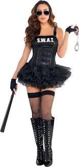 swat costume city oh