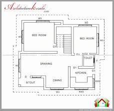open ranch style floor plans sq ft house plans bedroom small cottage open ranch