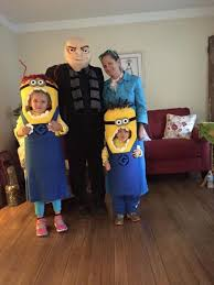 Fbi Halloween Costume 59 Family Halloween Costumes Clever Cool Extra Cute