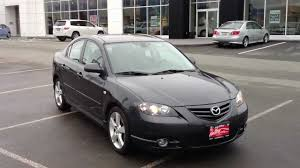 sold 2006 mazda 3 gt 13205b for sale at valley toyota scion in