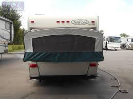 trail lite trailers floor plans 1998 r vision trail lite bantam 17 travel trailer christiana tn