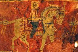 tea and carpets the world u0027s oldest carpet story the pazyryk