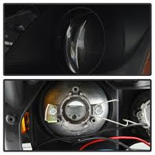 lexus is 250 bolt pattern xenon 06 10 lexus is250 is350 led drl projector headlights