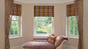 roman blinds u0026 curtains made to measure in south west london