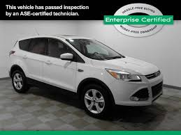 Lease Purchase In Atlanta Ga Used Ford Escape For Sale In Atlanta Ga Edmunds