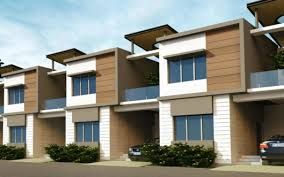 Row Houses In Bangalore - cmrs courtyard in varthur bangalore by cmrs infrastructure pvt