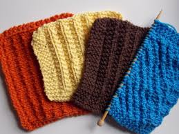 handmade christmas series knit dishcloths u2013 quiver full of blessings