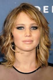 instructions for jennifer lawrece short haircut jennifer lawrence played it safe with new hair