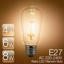 led bulb picture more detailed picture about vintage lamp edison