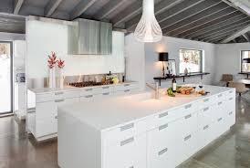 comptoir de cuisine quartz blanc les tendances cuisine les plus in de 2016 cuisines verdun