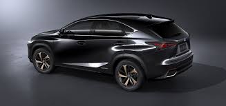lexus nx 300 youtube lexus facelifts nx for 2018 nx 200t now called nx 300 autoevolution