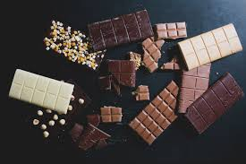 Top 10 Chocolate Bars In The World Comprehensive Gluten Free Candy List