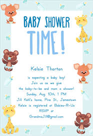 free baby shower invitation template orionjurinform com