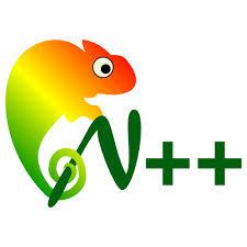 Notepad 6.2.3 - Metin Editörü