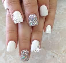 latest glitter nail designs glitter nails art nails and nail nail
