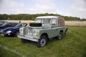 land rover series 3 109 land rover series pickup series iii