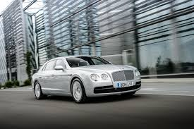 white bentley flying spur 2015 bentley flying spur v8 first drive motor trend