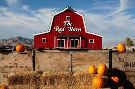 Red Barn Experience Promote Agritourism U2014 Utah Agriculture Toolbox