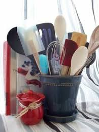 kitchen utensil holder ideas 15 practical utensil storage ideas for your kitchen 15 занимљиве