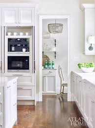 next kitchen furniture coffee maker and microwave in pantry cabinets with fold in