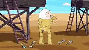 Seeking Vostfr Episode 2 Adventure Time Season 8 Episode 11 Hide And Seek S8e11 8x11