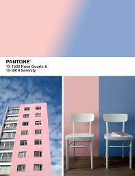 decorating with pantone u0027s colors of the year rose quartz serenity