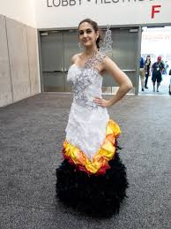 katniss everdeen wedding dress costume katniss wedding dress for sale fashion dresses