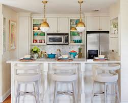 How To Decorate A Kitchen Counter by