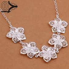 necklace accessories wholesale images New design wholesale silver plated necklace pendant fashion jpg