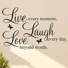 Live Laugh Love Home Decor by Compare Prices On Laugh Love Quotes Online Shopping Buy Low Price
