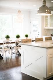 Kitchen Island Ideas Pinterest 100 Houzz Kitchen Islands Kitchens Kitchen Chandeliers