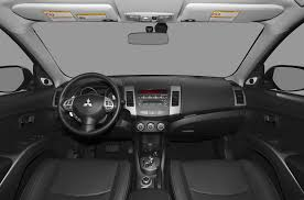 2011 mitsubishi outlander price photos reviews u0026 features